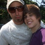 Justin Bieber Dad