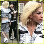 Kelly Osbourne Amy Winehouse