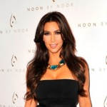 Kim Kardashian Has Bachelorette Party In Vegas