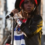 Lauryn Hill Welcomes Sixth Child