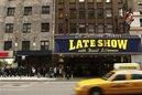 Letterman & Break-in