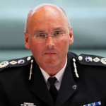 London Police Chief Resigns