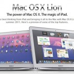 Mac OS X Lion July 20