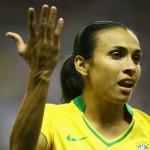 Marta Brazilian