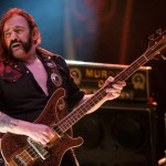 Motorhead Rocker Dies