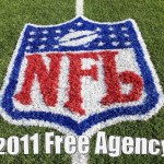 NFL Free Agents