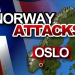 Norway Shootings