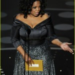 Oprah & Oscars