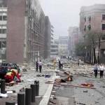 Oslo Explosion