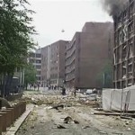 Oslo Norway Explosion