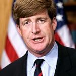 Patrick Kennedy