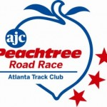 Peachtree Road Race Results