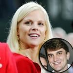 Rachel Uchitel Dated Elin Nordegren's New Boyfriend