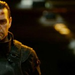 Ray Stevenson & 'G.I. Joe 2'