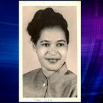 Rosa Parks Memorabilia To Be Auctioned