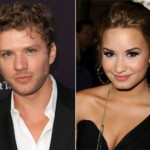 Ryan Phillippe Demi Lovato
