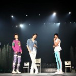 SHINee World Concert