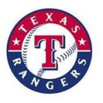 Texas Rangers Railings