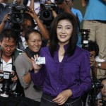 Thailand Election 2011