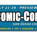Twilight Comic Con