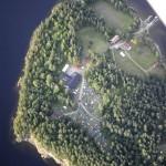 Utoeya Island