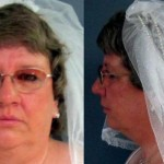 bride Arrest Identity Theft