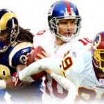 2011 Fantasy Football Rankings