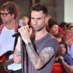 Adam Levine Slams American Idol