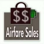 Airfare Sale
