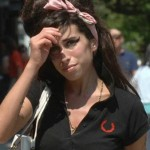 Amy Winehouse Adoption