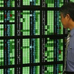 Asian Stock Markets