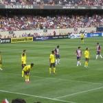 Barcelona Vs Chivas
