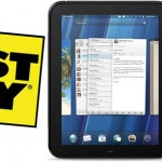 Best Buy Touchpad