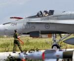 Canada Libya Mission