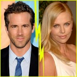 Charlize Theron Ryan Reynolds