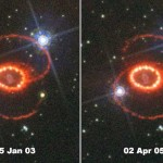 Closest Supernova