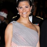 Crown Princess Victoria Pregnant