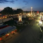 Cuyahoga County Fair 2011