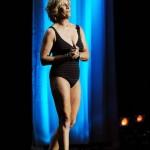 Diana Nyad Swim