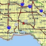 Earthquake Long Beach