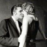 Elvis Kiss Mystery Solved