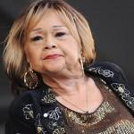 Etta James Alive