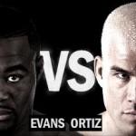 Evans Vs Ortiz