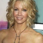 Heather Locklear Dress