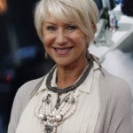 Helen Mirren Wins Body Of The Year Award