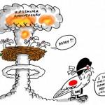 Hiroshima Anniversary 2011