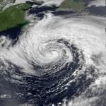 Hurricane Emily 2011