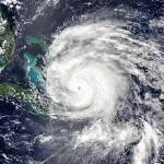 Hurricane Irene Boston