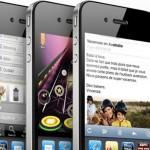 Iphone 5 October