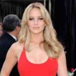Jennifer Lawrence To Sing For 'Hunger Games'